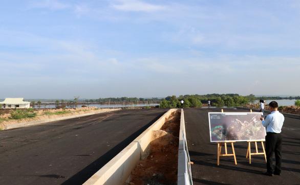 Xây cầu Phước An gần 5.000 tỉ đồng, nối cảng Cái Mép - Thị Vải với cao tốc - Ảnh 3.
