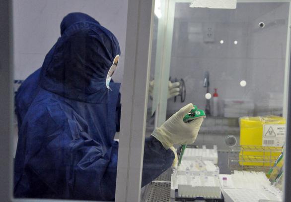 Hơn 400 người tiếp xúc bác sĩ mắc COVID-19 ở Đồng Nai có kết quả âm tính - Ảnh 2.