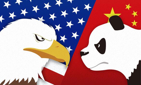 Đằng sau chính sách cứng rắn với Bắc Kinh của Mỹ là... một người Trung Quốc - Ảnh 3.