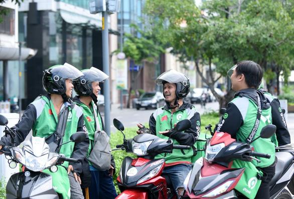 GoViet chính thức đổi tên thành Gojek Việt Nam, muốn xài phải tải app mới - Ảnh 1.