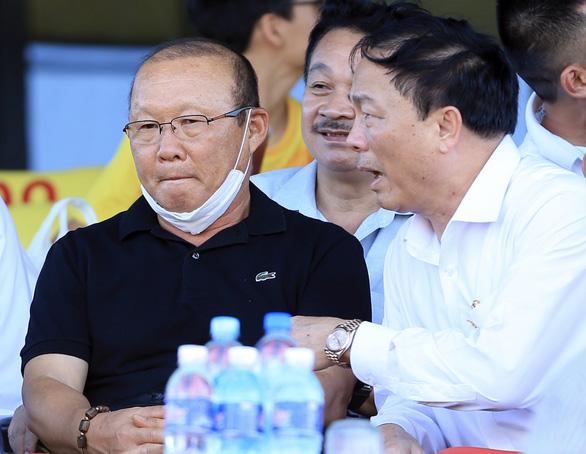 Giám đốc Sở VH-TT&DL Thanh Hóa: Yêu cầu CLB Thanh Hóa rút công văn không tham dự V-League 2020 - Ảnh 1.