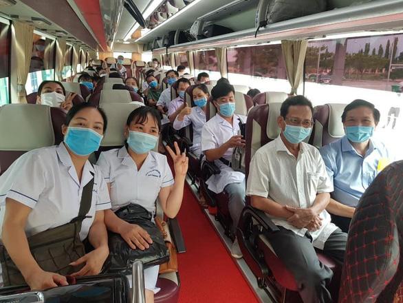 Ngày 7-8 mở cửa lại Bệnh viện C Đà Nẵng - Ảnh 1.