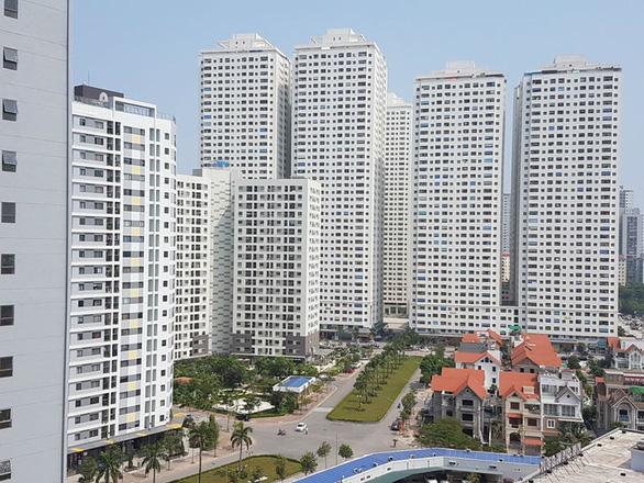 Giao dịch giảm nhưng giá nhà tại Hà Nội và TP.HCM tiếp tục tăng - Ảnh 1.