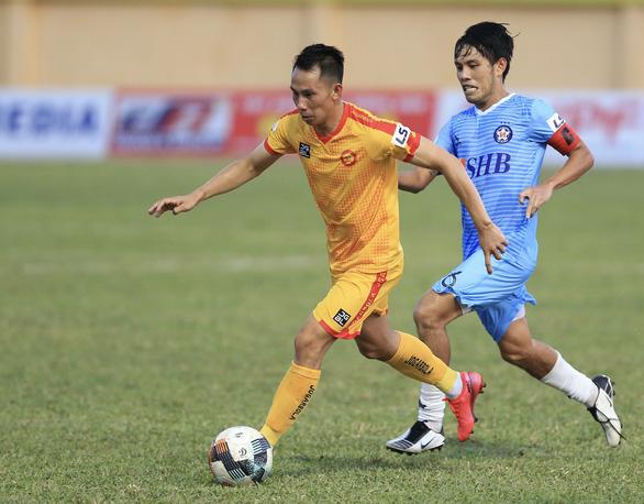 CLB Thanh Hóa gửi đơn tuyên bố không tham gia V-League 2020 nếu không được VFF hỗ trợ tiền - Ảnh 1.