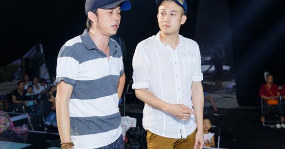 60 nghệ sĩ diễn không cát-xê ủng hộ Đà Nẵng - Quảng Nam - Ảnh 1.