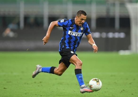 Man Utd thanh lý hợp đồng thất bại Alexis Sanchez cho Inter - Ảnh 1.