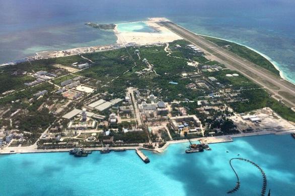 Gọi khu vực gần Hoàng Sa là ven biển, Trung Quốc vi phạm chủ quyền Việt Nam - Ảnh 1.