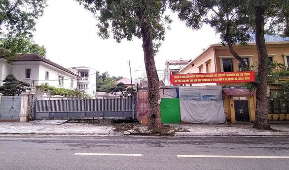 Khu đất 'vàng' 69 Nguyễn Du chuyển nhượng sai quy định - Ảnh 1.