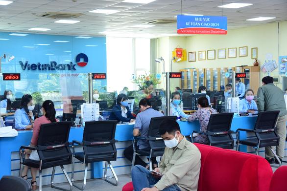 VietinBank đã phát hành thành công 7.000 tỉ đồng trái phiếu ra công chúng. - Ảnh 1.