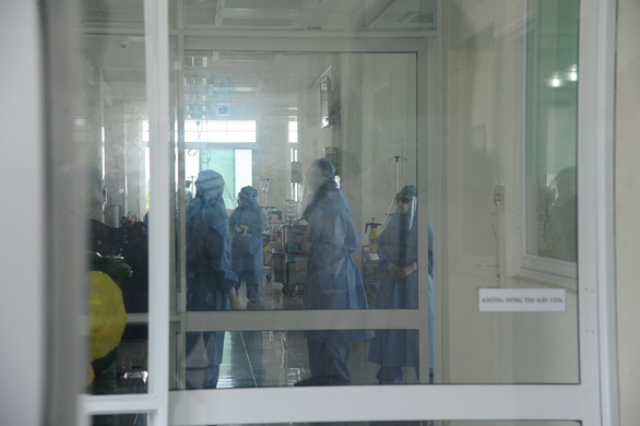 6 ca bệnh mới ở Quảng Nam là thợ cắt tóc, sửa điện thoại, nhân viên văn phòng - Ảnh 1.