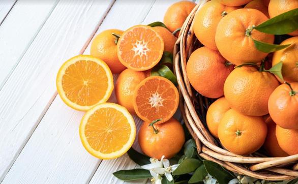 Thực phẩm có lợi cho sức đề kháng thời dịch - Ảnh 2.