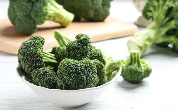 Thực phẩm có lợi cho sức đề kháng thời dịch - Ảnh 3.