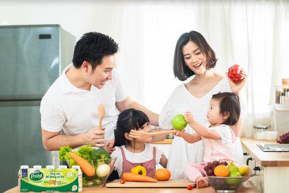 Thực phẩm có lợi cho sức đề kháng thời dịch - Ảnh 5.