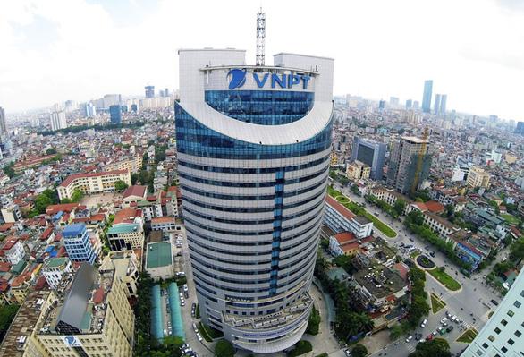 VNPT top 3 thương hiệu giá trị nhất Việt Nam năm 2020 - Ảnh 1.