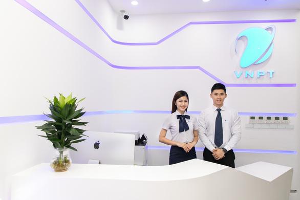 VNPT top 3 thương hiệu giá trị nhất Việt Nam năm 2020 - Ảnh 2.