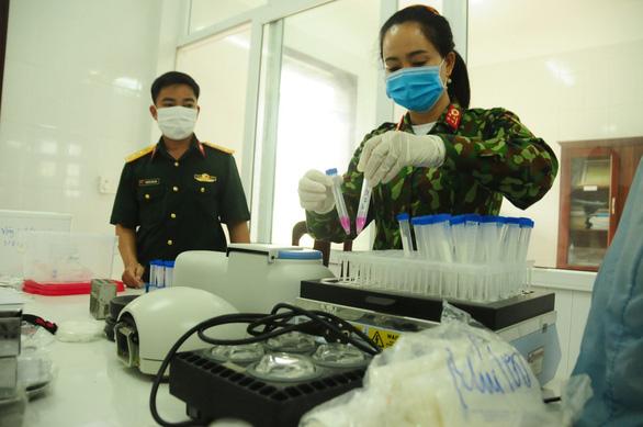 29 ca COVID-19 mới, Việt Nam ghi nhận 841 ca - Ảnh 1.