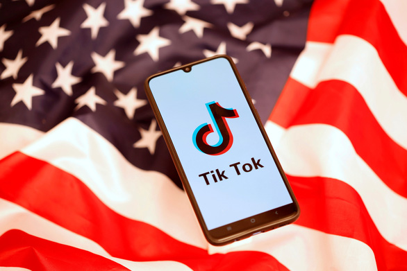 TikTok ảnh hưởng thế nào bởi sắc lệnh của Tổng thống Trump? - Ảnh 1.