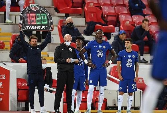 Các đội Premier League đồng tình bỏ quyền thay 5 người - Ảnh 1.