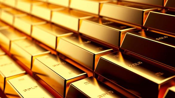 Vì sao giá vàng thế giới tăng mạnh và sẽ còn tăng tiếp? - Ảnh 1.