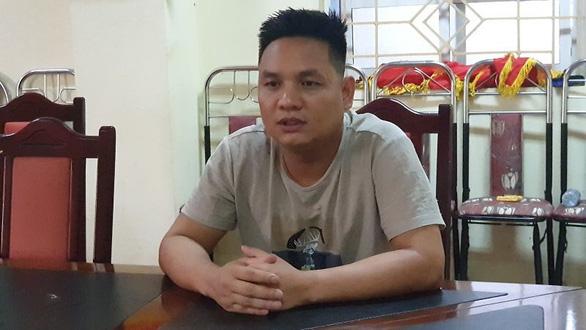 Hơn 100 công an vây bắt nhóm bảo kê thanh toán nhau trên tuyến biên giới Việt - Trung - Ảnh 3.