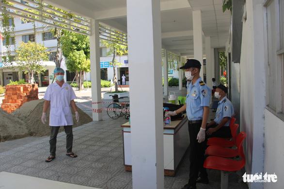 Được đánh giá an toàn, Bệnh viện C Đà Nẵng sắp mở cửa trở lại - Ảnh 2.