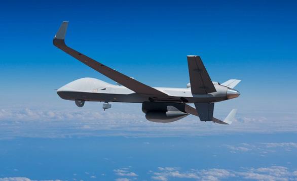 Reuters: Đài Loan đàm phán mua 4 trinh sát cơ không người lái của Mỹ - Ảnh 1.