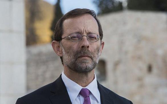 Chính trị gia Israel gây phẫn nộ khi gọi vụ nổ ở Lebanon là 'món quà từ Chúa' - Ảnh 1.