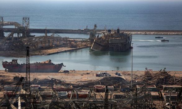 Chính trị gia Israel gây phẫn nộ khi gọi vụ nổ ở Lebanon là 'món quà từ Chúa' - Ảnh 2.