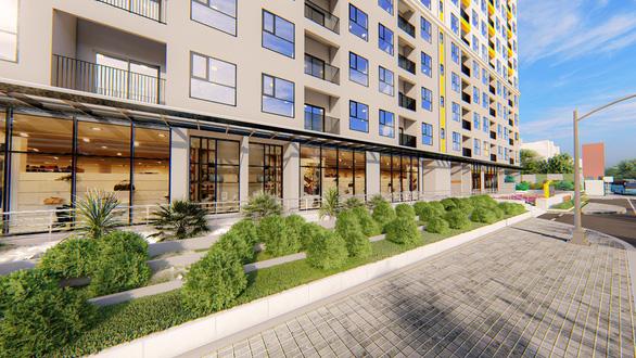 Bcons tung thêm căn hộ 50m2 cạnh khu Đông - Ảnh 2.