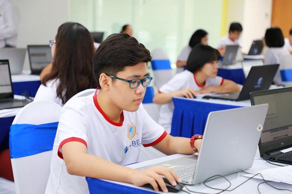 Học sinh Asian School thiết kế trang web hướng dẫn du lịch Việt Nam - Ảnh 2.