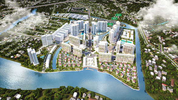 Nam Long tung giải pháp thiết thực cho khách hàng của Mizuki Park - Ảnh 1.