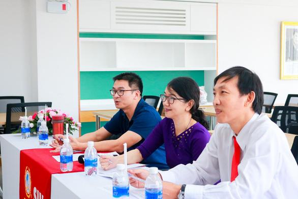 Học sinh Asian School thiết kế trang web hướng dẫn du lịch Việt Nam - Ảnh 3.