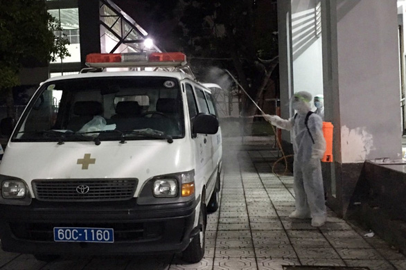 Đồng Nai hỗ trợ 6 tỉ đồng tiếp sức cho Đà Nẵng, Quảng Nam chống dịch COVID-19 - Ảnh 1.