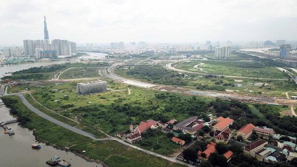 TP.HCM công bố xử lý trách nhiệm 66 cá nhân vi phạm dự án khu đô thị mới Thủ Thiêm - Ảnh 2.