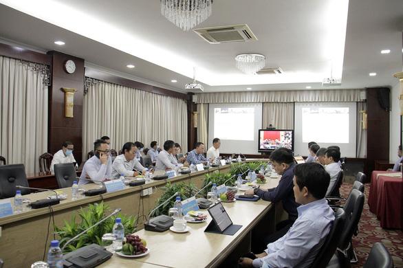 PVN báo lãi hơn 10.000 tỉ, nộp ngân sách hơn 38.000 tỉ đồng - Ảnh 3.
