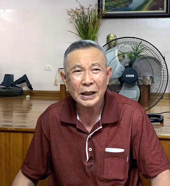 Nguyên Tổng bí thư Lê Khả Phiêu - người đặt nền móng xây dựng, chỉnh đốn Đảng thời kỳ đổi mới - Ảnh 3.