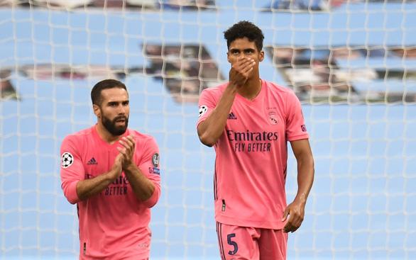'Ronaldo hay Zidane quan trọng nhất?' - Không, là Ramos! - Ảnh 1.