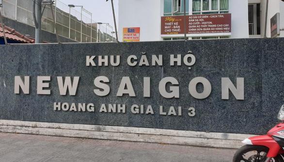 Vụ luật sư Bùi Quang Tín rơi lầu: Công an TP.HCM không khởi tố - Ảnh 2.