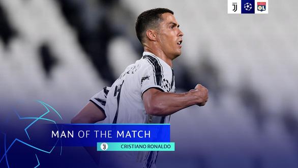 HLV Lyon: Ronaldo đến từ ngoài hành tinh - Ảnh 1.