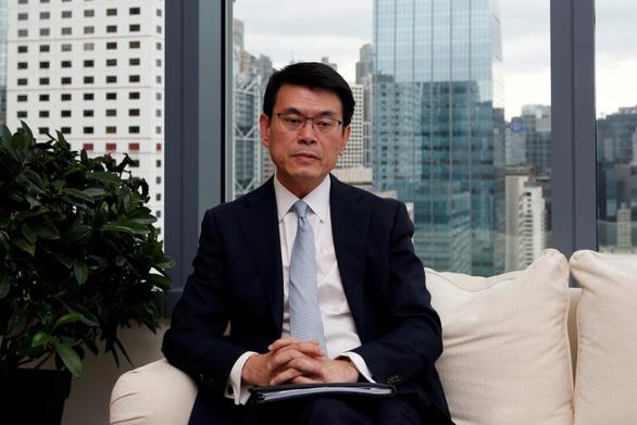 Quan chức Hong Kong: Việc trừng phạt của Mỹ là dã man và phi lý - Ảnh 1.