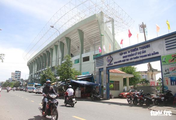 Thủ tướng giao các bộ, cơ quan xem xét kiến nghị của Đà Nẵng về sân Chi Lăng - Ảnh 2.