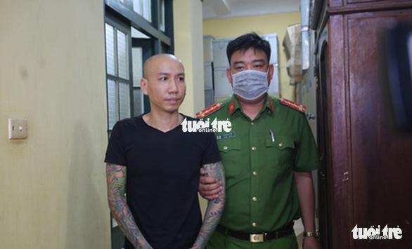 Vợ chồng Phú Lê thừa nhận dính dáng vụ đánh người thân hot girl xăm trổ Đào Chile - Ảnh 1.