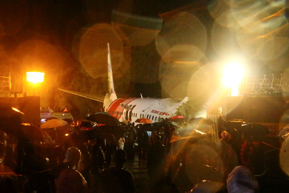 Về nước tránh dịch lại gặp tai nạn máy bay, ít nhất 17 người thiệt mạng - Ảnh 3.
