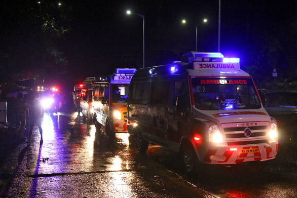 Về nước tránh dịch lại gặp tai nạn máy bay, ít nhất 17 người thiệt mạng - Ảnh 4.