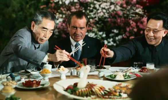 Lãnh đạo Trung Quốc: Mỹ - Trung đối đầu sẽ là thảm họa cho cả 2 bên và thế giới - Ảnh 2.