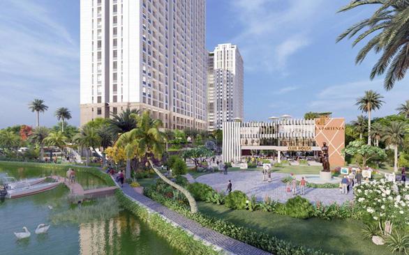 Bất động sản Nhà Bè kiến tạo lối sống mới cho các cư dân hiện đại - Ảnh 2.