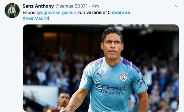 Varane được phong danh hài sau màn trình diễn thảm họa trước Man City - Ảnh 8.