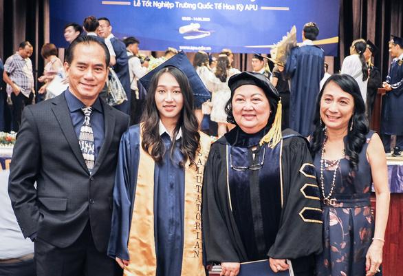 Hệ thống giáo dục quốc tế Hoa Kỳ APU - chìa khóa mở lối thành công - Ảnh 4.