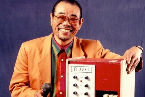 Cha đẻ máy karaoke: Chưa từng nghĩ đó là một phát minh - Ảnh 1.