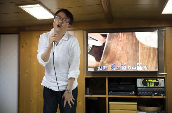 Cha đẻ máy karaoke: Chưa từng nghĩ đó là một phát minh - Ảnh 2.